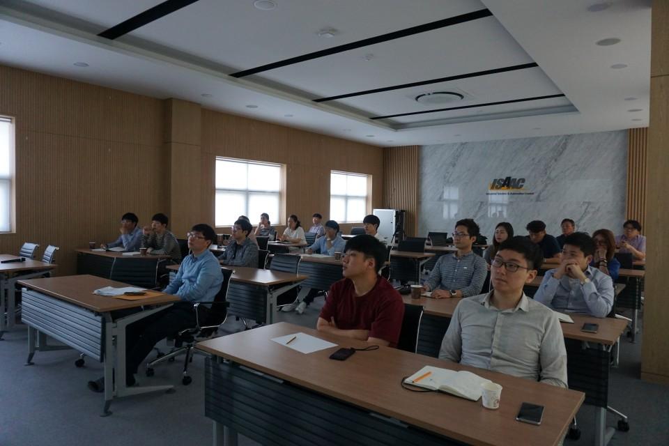 교육소개 - Big Data개론/ PCS 7 Training / EPLAN EEC ONE & PROPANEL