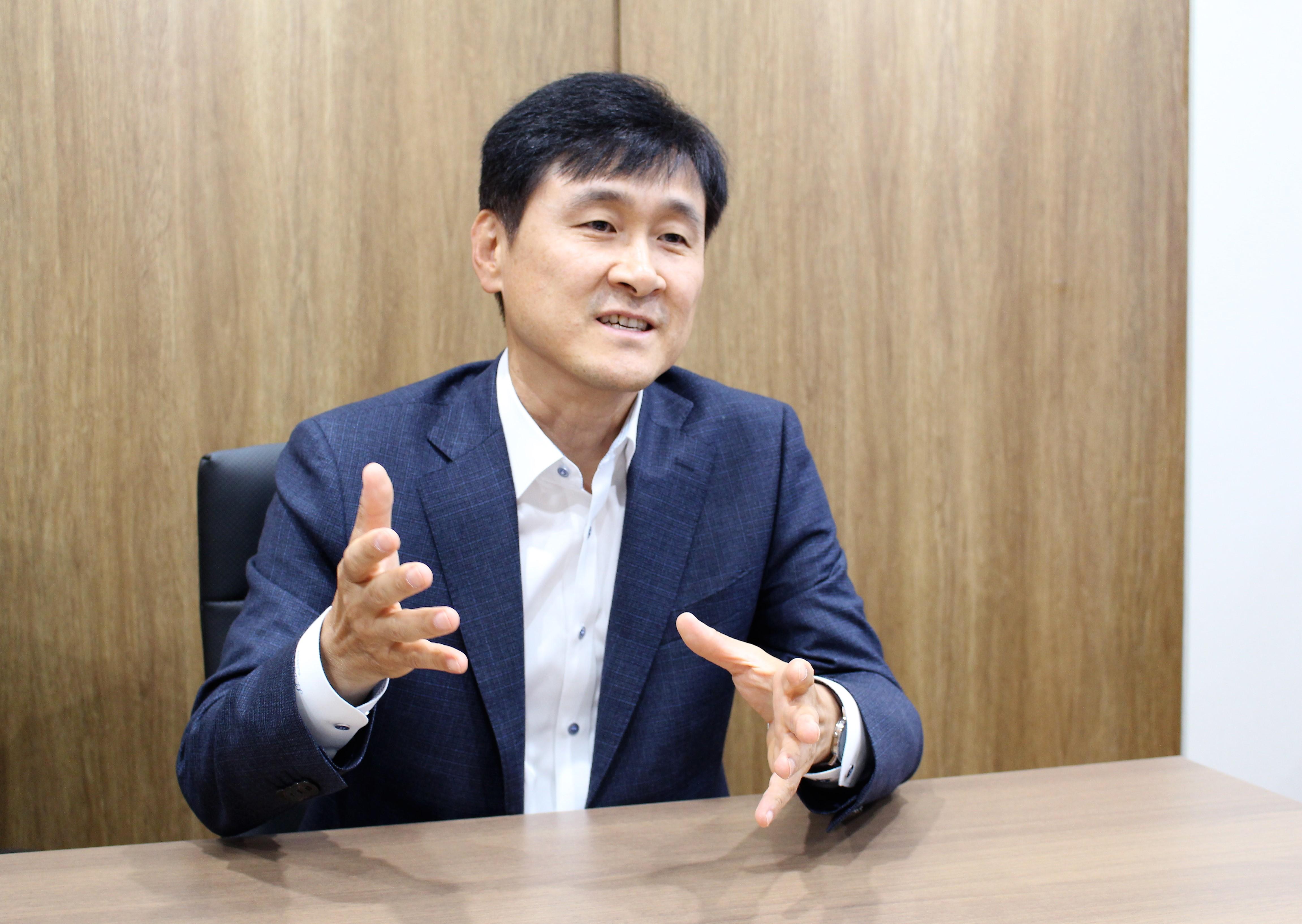 전기신문 업체탐방 - 스마트팩토리 최전선에서 대중화 노력 지속