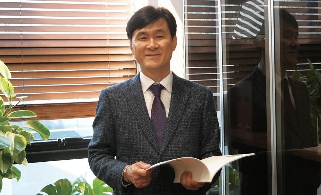 자동화기술 People & Company 김창수 대표 인터뷰 소개