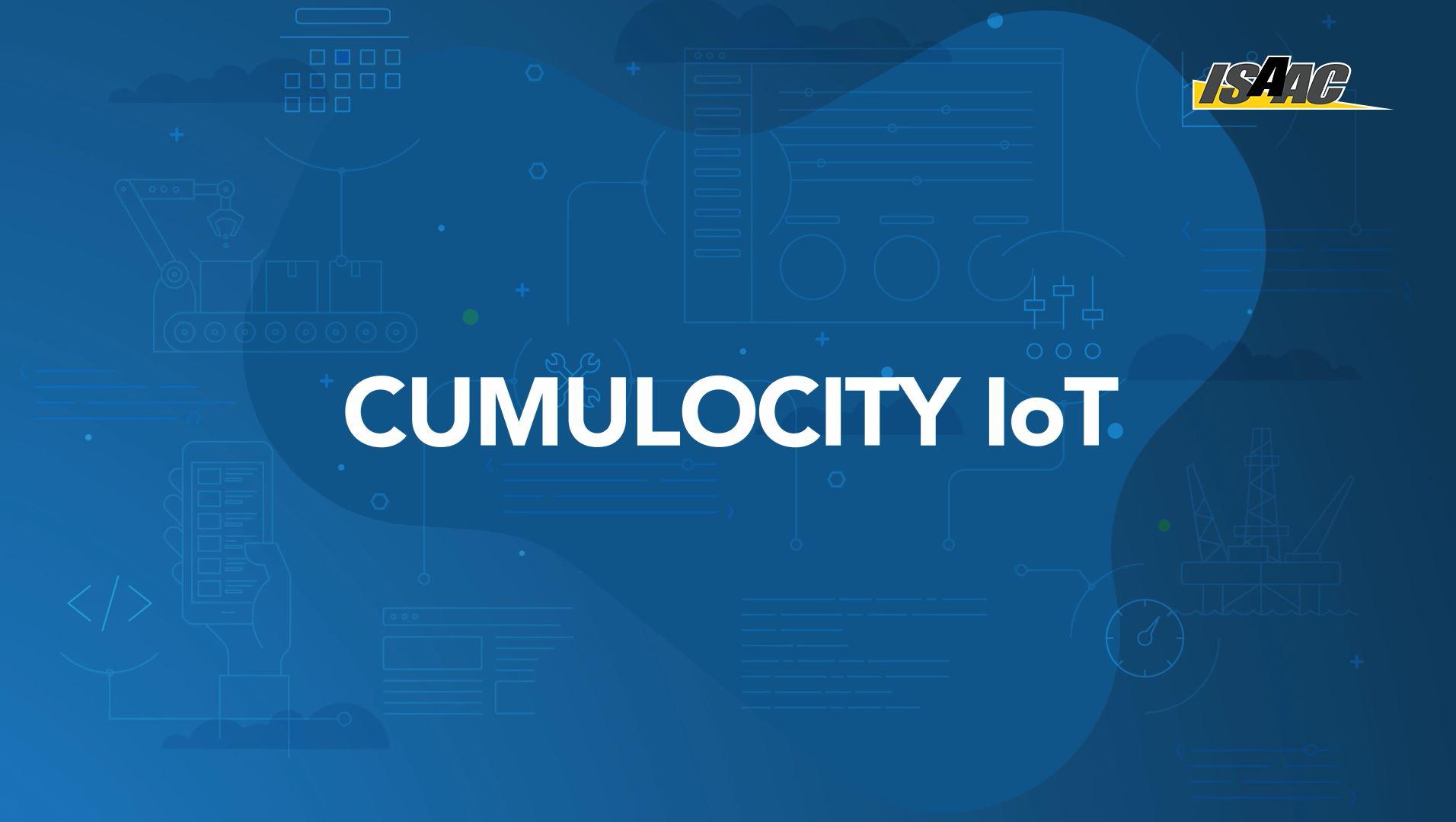 빅데이터 IoT 플랫폼 큐물로시티 소개영상