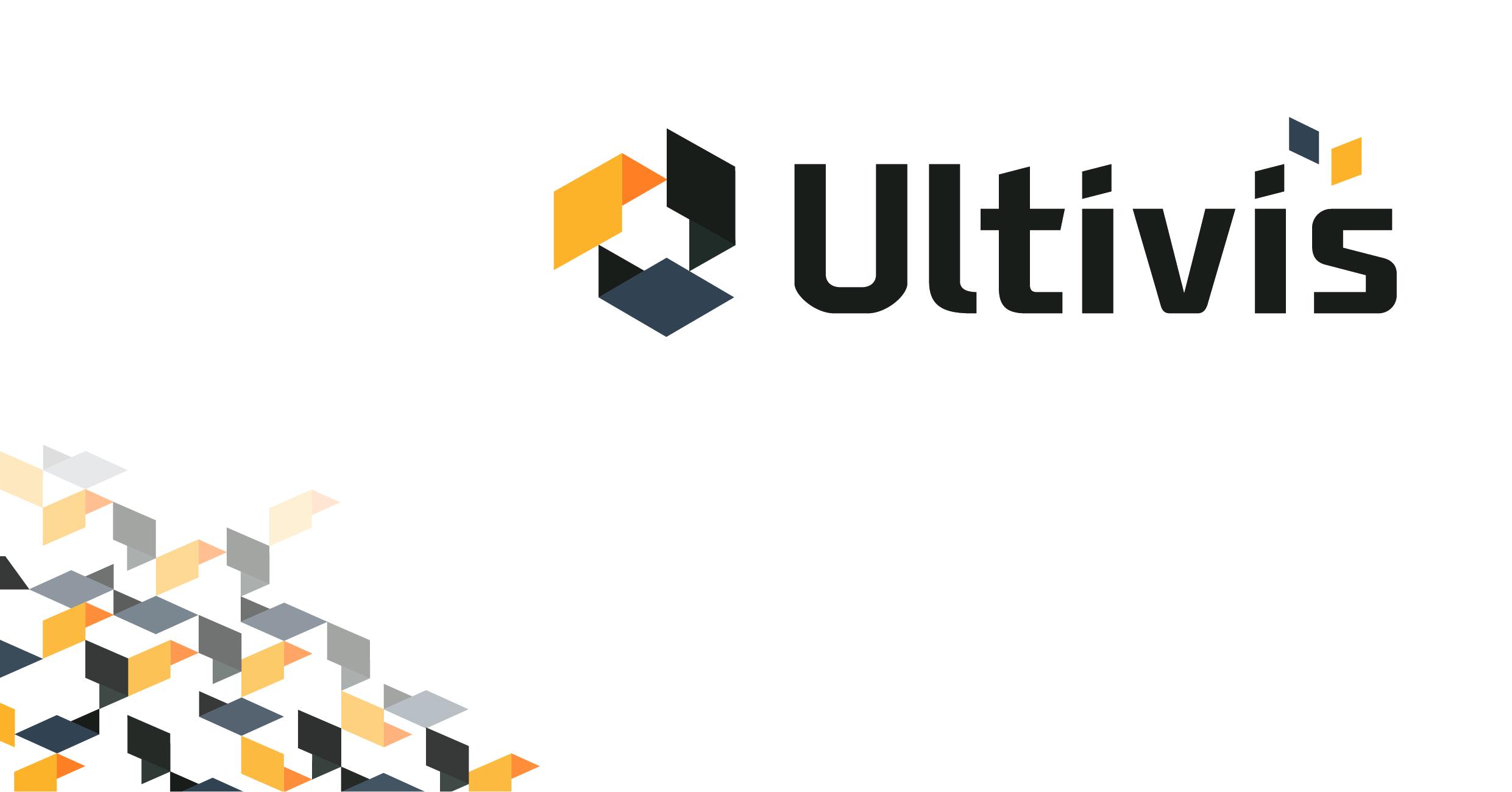 Ultivis(얼티비스) 출시
